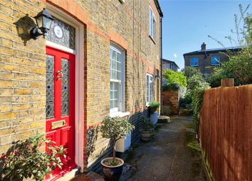 Thumbnail 2 bed terraced house to rent in Hesley Cottages, High Street, Hampton Wick, Kingston Upon Thames