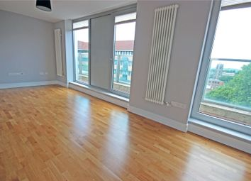 Thumbnail 1 bed flat to rent in Arcus Building, East Bond Street, Leicester