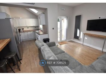 Thumbnail 4 bed flat to rent in Carlyle Road, Edgbaston, Birmingham