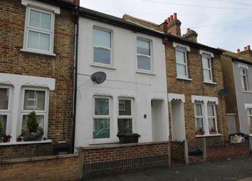 Thumbnail 2 bed town house to rent in Broadway Avenue, Croydon