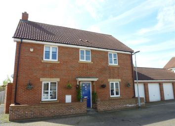 4 bed detached house for sale in Lotmead, Staverton, Trowbridge BA14