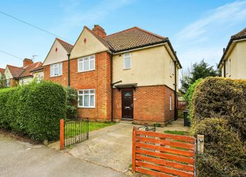 Thumbnail 3 bedroom semi-detached house for sale in Spenser Road, Ipswich