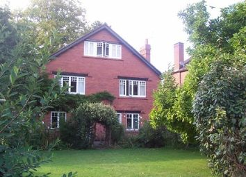 Thumbnail 3 bed detached house to rent in Broomy Hill, Hereford