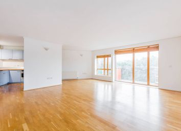 Thumbnail 2 bed flat to rent in Renaissance Walk, Greenwich, London