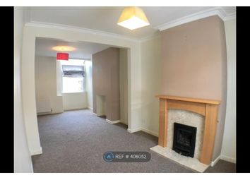Thumbnail 2 bed terraced house to rent in William Street, Chester