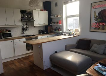 Thumbnail 2 bed flat to rent in The Quadrant, Kilburn Lane, London