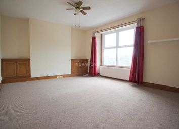 Thumbnail 1 bed flat to rent in Wycliffe Road, Plymouth