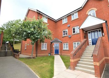 Thumbnail 1 bed flat for sale in Lewis Crescent, Exeter, Devon