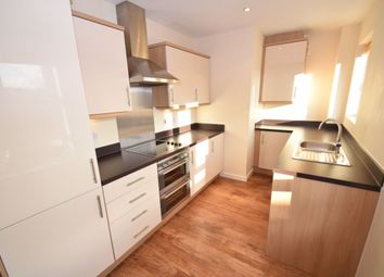 2 bed maisonette to rent in The Roperies, High Wycombe HP13