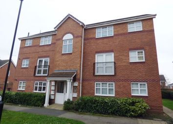Thumbnail 2 bedroom flat to rent in Corbet Road, Coventry