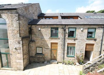 Thumbnail 3 bed town house for sale in The Textile Mill, Rochdale, Lancs