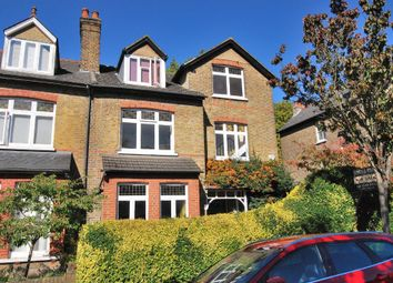 Thumbnail 6 bed semi-detached house for sale in Manor Court Road, Hanwell, London