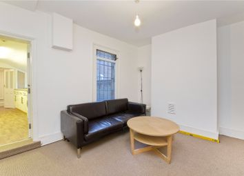 Thumbnail 3 bed flat to rent in Upper Street, Barnsbury