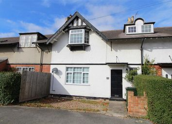 Thumbnail 3 bed town house for sale in Haywood Road, Mapperley, Nottingham