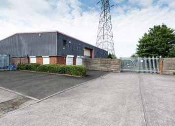 Thumbnail Warehouse for sale in Fens Pool Avenue, Brierley Hill