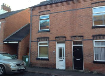 Thumbnail 2 bed terraced house to rent in King Street, Enderby