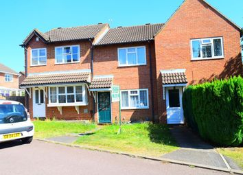 Thumbnail 2 bed property to rent in Avebury Way, Northampton