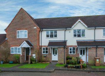 Thumbnail 2 bedroom terraced house to rent in Williamson Way, Mill End, Rickmansworth