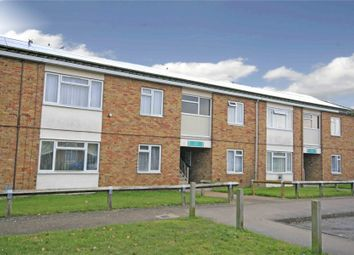 Thumbnail 2 bed maisonette for sale in Byfleet, Byfleet, Surrey