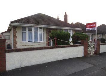 Thumbnail 2 bed detached bungalow for sale in Avebury Road, Ashton Vale, Bristol