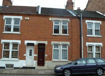 Thumbnail 3 bedroom terraced house to rent in Roe Road, Abington, Northampton
