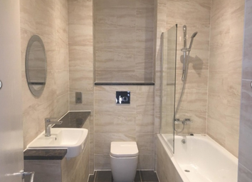 Thumbnail 3 bed flat for sale in Clayton Road, Hayes