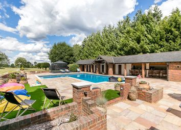 6 bed detached house for sale in Babylon Lane, Lower Kingswood, Tadworth, Surrey KT20