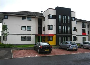 Thumbnail 2 bed flat to rent in Whiteside Court, Bathagte, Bathgate