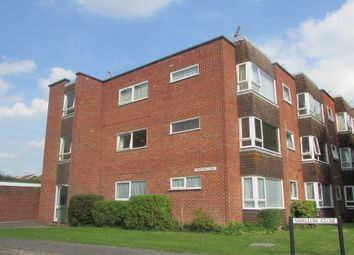 Thumbnail 1 bed flat to rent in Swallow Close, Denvilles, Havant
