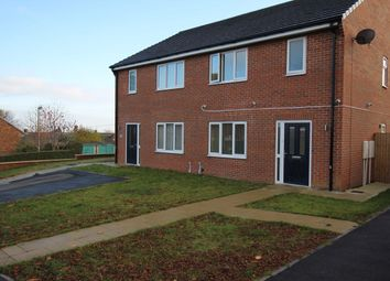 Thumbnail 3 bed semi-detached house for sale in Wheatley Road, Rotherham