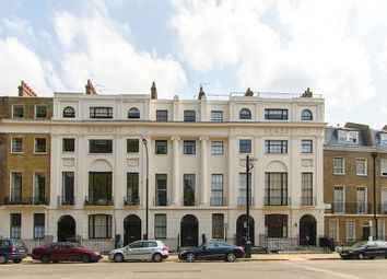Mecklenburgh Square, London WC1N. 2 bed flat