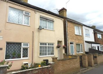Thumbnail 3 bedroom property to rent in Queens Walk, Peterborough