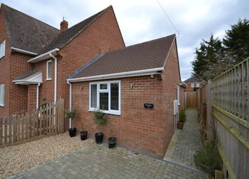 Thumbnail 1 bed property to rent in Ridgeway Road, Didcot, Oxfordshire
