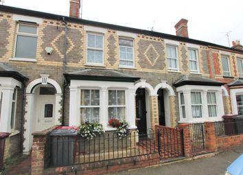 Grange Avenue, Reading, Berkshire RG6. 3 bed terraced house