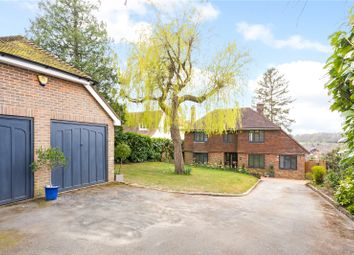 Lucastes Road, Haywards Heath, West Sussex RH16. 5 bed detached house for sale