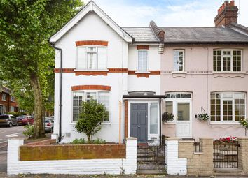 Thumbnail 2 bed terraced house for sale in North Hill, Highgate, London