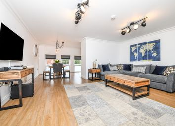 Thumbnail 3 bed flat for sale in Church Street, Great Baddow, Chelmsford
