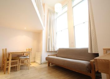 Thumbnail 1 bed flat to rent in Broadhurst Gardens, South Hampstead