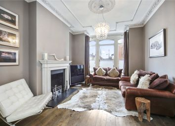 Thumbnail 4 bed detached house to rent in Fergus Road, Highbury