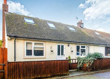 Thumbnail 4 bed semi-detached bungalow for sale in Church Lane, Brent Knoll