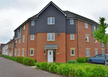 Thumbnail 2 bed flat for sale in Alma Street, Aylesbury, Bucks, England