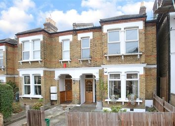 Thumbnail 3 bed flat for sale in Queenswood Road, London