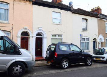 Thumbnail 2 bed property to rent in Edith Street, Abington, Northampton