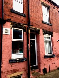 1 bed terraced house to rent in Thornville Avenue, Leeds LS6