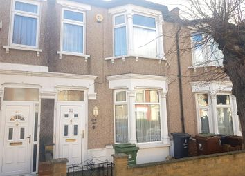 Thumbnail 3 bed terraced house to rent in Eric Road, Chadwell Heath, Romford