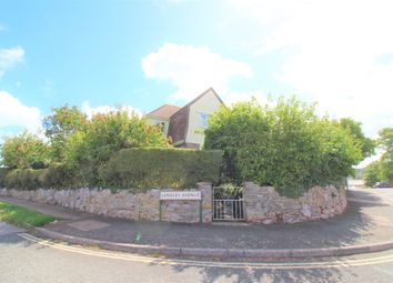 Thumbnail 3 bed detached house for sale in Langley Avenue, Brixham