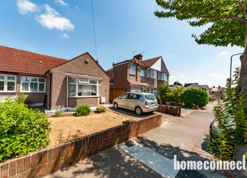 Thumbnail 4 bed bungalow for sale in Ashley Avenue, Barkingside