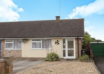 Thumbnail 3 bed semi-detached bungalow for sale in Westfield Close, Durrington, Salisbury