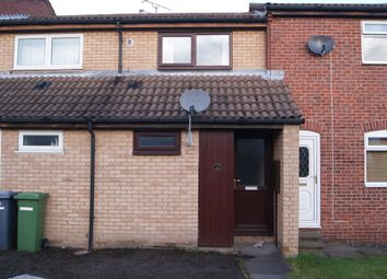 Thumbnail 1 bed property to rent in Firvale Road, Walton, Chesterfield, Derbyshire