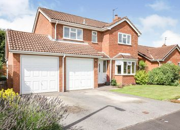 4 bed detached house for sale in Wentworth Grove, Perton, Wolverhampton, Staffordshire WV6